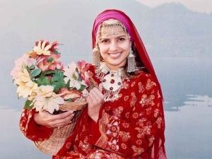 Beauty Secrets Of Kashmiri Woman
