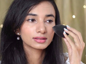 How To Apply Foundation Right Way For Dry Skin In Winter