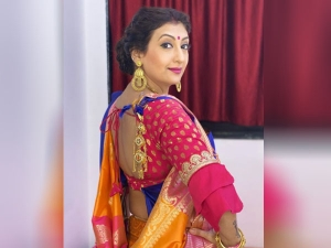 Juhi Parmar Share Face Mask For Glowing On Karwa Chauth