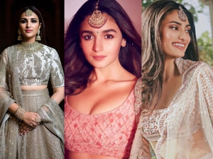Latest Maang Tikka Styles For Diwali Makeover From Bollywood Celebs