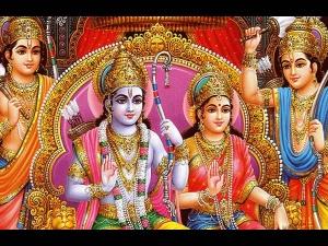 Shri Ram Raksha Stotra Benefits Lyrics And Meaning In Hindi And Sanskrit