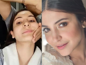 Anushka Sharma Beauty Routine Actress Uses Homemade Pack To Detoxify Her Face In Winter