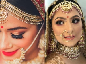 Healthy Reasons Behind Wearing Indian Jewellery After Marriage
