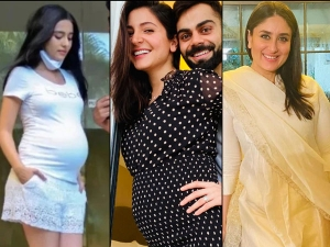 Celebrities Who Announces Pregnancy In