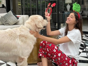 Christmas Gift Ideas For Little Sister From Ananya Pandey Instagram