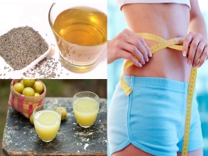 Drink Amla Jeera Water Every Morning To Lose Weight