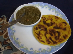 Health Benefits Of Makki Ki Roti In Winter