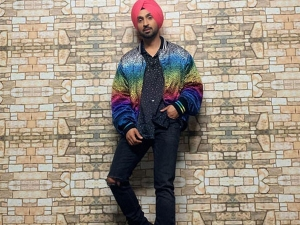 Diljit Dosanjh Dressing Style You Can Steal Now