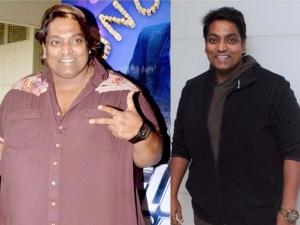 Transformation Of Ganesh Acharya After His Weight Loss