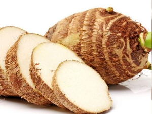 Side Effect Of Eating Excessive Arbi Or Taro Root
