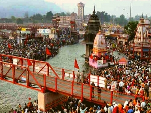 Kumbh Mela 2021 Starting And End Date Time Places Maha Kumbh Dates For Shahi Ganga Snan