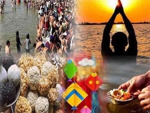 Makar Sankranti 2021 Date Timings Shubh Sanyog Rituals And Significance