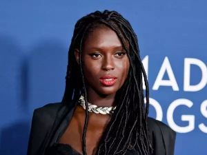 Actress Jodie Turner Smith Use Breast Milk For Glowing Skin