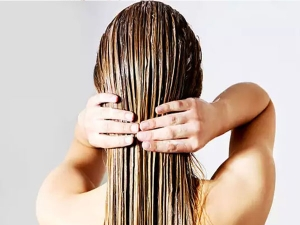 Alternative Uses Of Hair Conditioner In Hindi