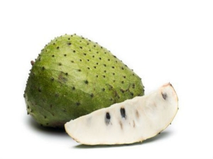 Health Benefits Of Soursop Laxman Phal Or Hanuman Phal