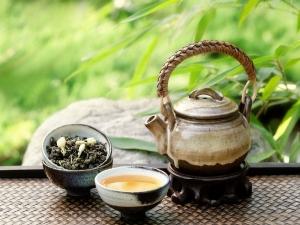 Health Benefits Of Kahwa Tea In Hindi