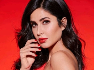 Katrina Kaif Looks Beautiful In Glamorous Photoshoot On Beach See Photo