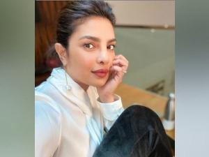 Priyanka Chopra Jonas Share Quick Makeup Tutorial Video