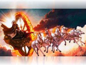 Ratha Saptami 2021 Date Shubh Muhurat Significance And Benefits In Hindi