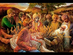 Bhishma Ashtami 2021 Date Shubh Muhurat And Significance In Hindi