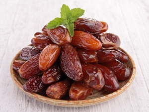 Dates Is Dietary Fiber That Acts As Constipation Relief