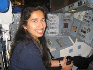 Indian American Scientist Swati Mohan Played An Important Role In Nasa Mars Mission