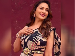 Madhuri Dixit Use Homemade Face Pack For Glowing Skin