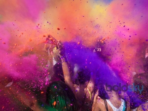 Coronavirus Prevention During Playing Holi This Time