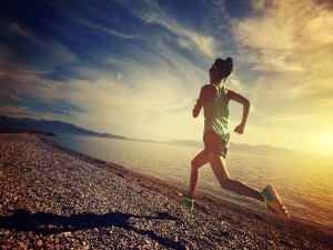 Running For Women How Running Can Affect Your Breasts And Uterus