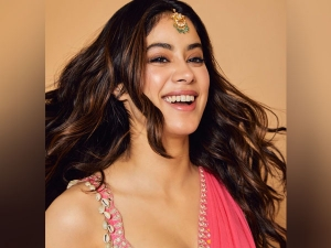 Janhvi Kapoor Beauty Secrets On Her Birthday