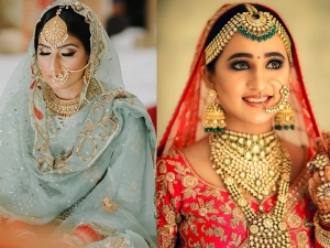 Trendy Nath Designs For The Brides According To Your Face Shape