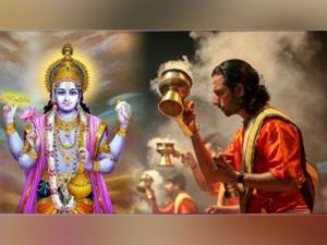 Papmochani Ekadashi 2021 Date Shubh Muhurat Significance Puja Vidhi In Hindi