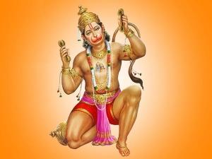 Hanuman Jayanti Upvas Vidhi Hanuman Jayanti Ki Vrat Vidhi In Hindi