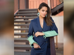 Anita Hassanandani Post Delivery Skin Care Tips For Glowing Skin On Her Birthday