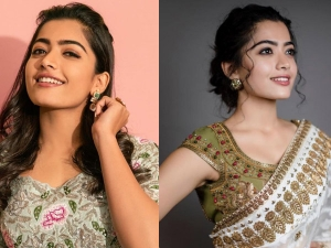 Happy Birthday Rashmika Mandanna Actress Share Her Glowing Skin Secret
