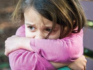 Effective Ways To Identify Stress In Children And Teens