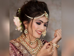 Use These Pre Wedding Skin Care Tips For Brides During Coronavirus At Home