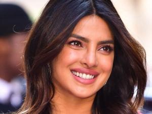 Priyanka Chopra Share Lip Scrub Recipes In Hindi