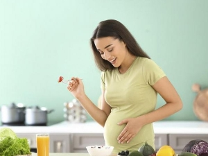 Safe Non Veg Food During Pregnancy In Hindi