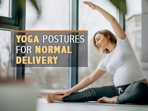 Safe Yogasanas For Pregnant Woman