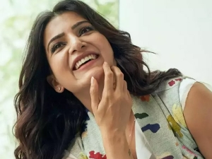 South Actress Samantha Akkineni Takes Steams For Clear Glowing Skin