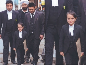 The Success Story Of A Young Lawyer Harvinder Kaur