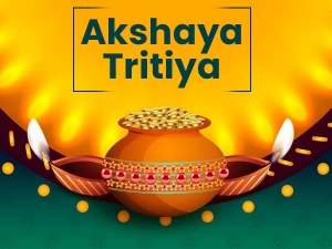 Lesser Known Facts About Akshaya Tritiya In Hindi
