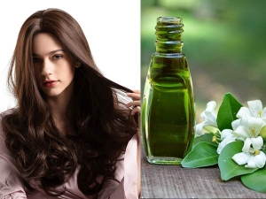 Bhringraj Hot Oil Treatment For Hair Growth A Step By Step Guide In Hindi