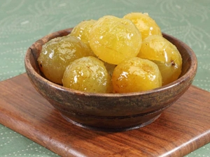 Immunity Booster Amla Murabba Recipe In Hindi