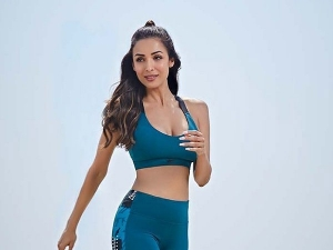 Malaika Arora Sets New Gym Fashion Goals
