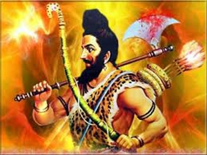 Parshuram Jayanti 2021 Date Time Puja Vidhi Birth Story In Hindi