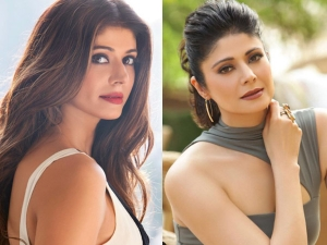 Take Fashion Inspiration From Pooja Batra See Sizzling Pics