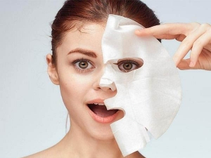 Choose Right Sheet Mask For Your Skin Type To Get Instant Glow In Hindi