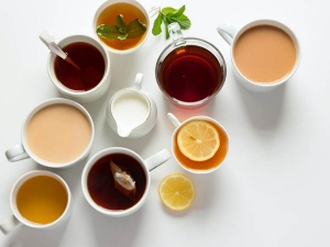 Healthy And Cooling Herbal Iced Teas For Summer
